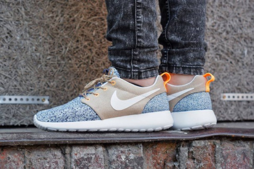 Nike Roshe Run Nere E Bianche Amazon fernandodileo.it